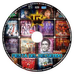 FIESTA DEL RECUERDO 2016 by DJ MAD