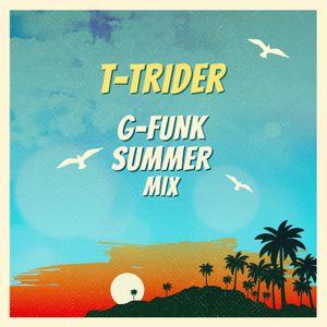 G-Funk Summer Mix