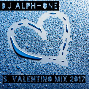Dj Alph S. Valentino Mix February 2017