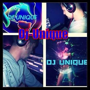 DJ-UNIQUE - PHSCO-MONSTERS 2014
