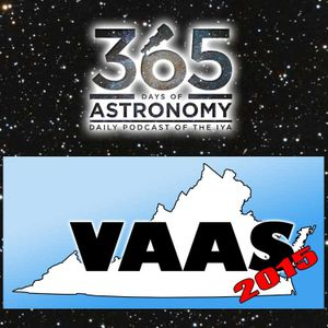 VAAS 2015 - Dr. David DeVorkin - The History of Modern Astronomy on the Mall