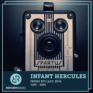 Infant Hercules 8th July 2016