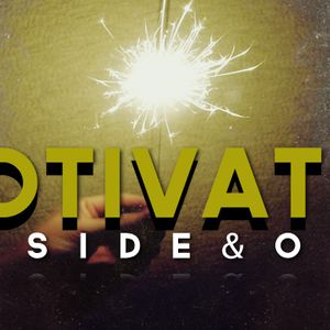 "140113 ""Motivated By God"" 1 John 2"