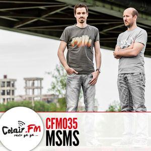 Colair.FM Guest MSMS