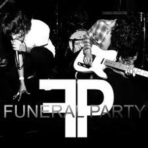 29/08/10 with Funeral Party