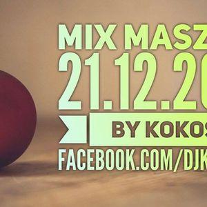 Mix Maszing by KOKOS at Radio Szafir Poland [21.12.2016]