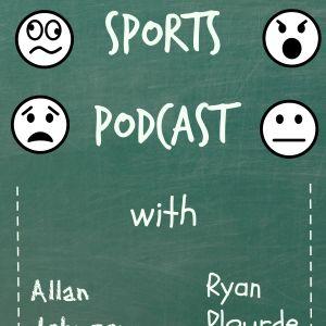 "Best Sports Episode 20- Yesel ""Yak"" Manrique"