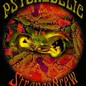 StrangeBrew's : A spring awakening to a psychedelic summer ....☮❤