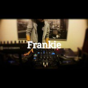DJ Frantic - 2015 Redbull Thre3Style Taiwan Wild Card Frankie