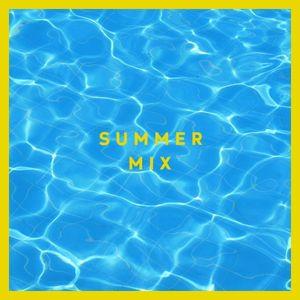 Club House Mix July 2016