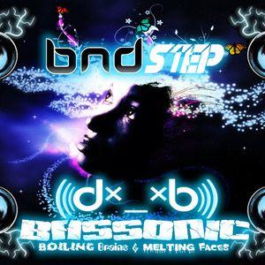 DJ Bassonic - Bass N Drumstep Mix