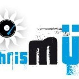DJ ChrisMü - After WB 2011