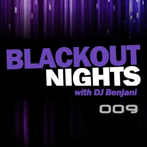 Benjani - Blackout Nights (009)