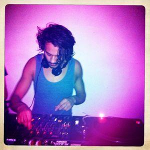 Sebastian Russell - Live set in London