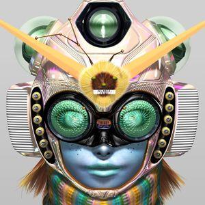 MONOMIX - DARK TECHNO LIVE DJ SET
