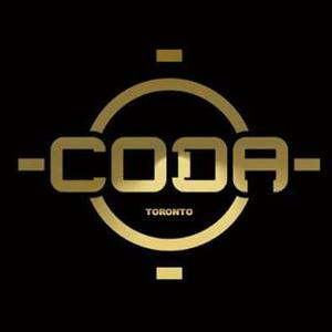Coda - Toronto