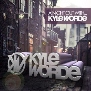 Kyle Worde - 5FM - Roger Goode Radio Show (A Night Out With Kyle Worde Sampler)