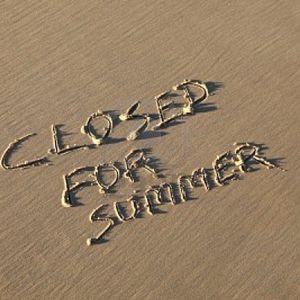 WE ARE SYNDICATE presents CLOSED FOR SUMMER
