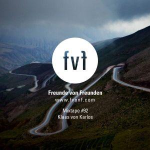 FvF Mixtape #92