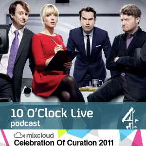 10 O'Clock Live Episode 01