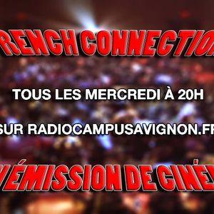 French Connection - 29.11.2017 - Radio Campus Avignon - Saison 3 Épisode 6