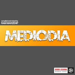 Aca-Beat Sessions presents :: Mediodía - Mixed by Ram Marzenit