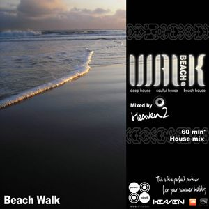 P.M Conception pres. Beach Walk - Mixed by Heaven.Z (Aug.06.2012)