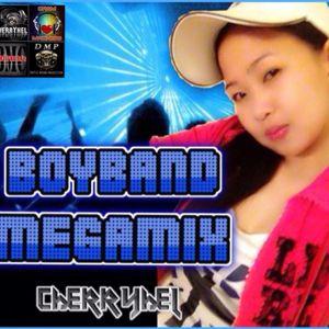 BOY BAND MEGAMIX by CHERRYHEL