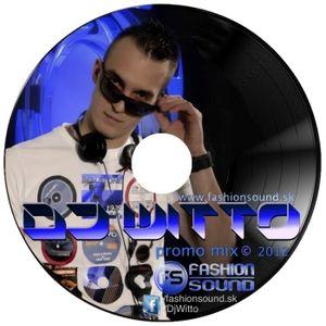 DJ Witto - Promo mix