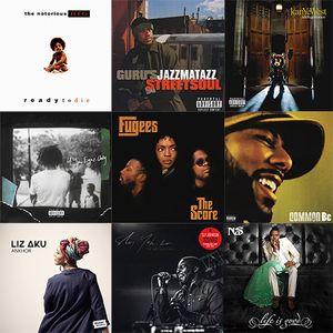 Vinylizm #12 Soulful Hip Hop