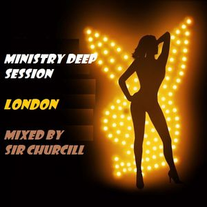 Ministry Deep Session London