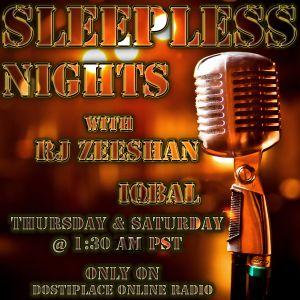Sleepless Nights with RJ-Zeeshan Iqbal 12-09-2015 (www.dostiplace.net)