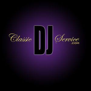 Exclusive Classic DJ Service mix