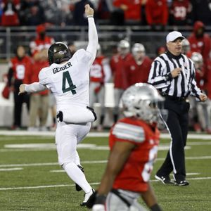 """The AM Report #2 - """"Buckeyes Undefeated No More"""" 11-22-15"""