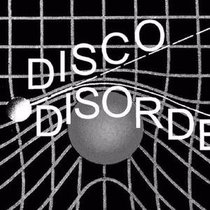 Disco Disorder (25.10.16)