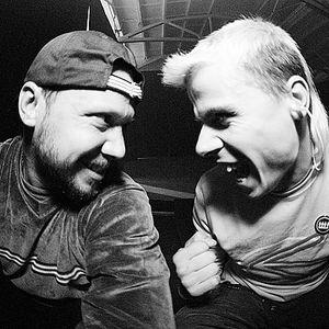 2008.12 MaxNRG &  MC N.E.D - Live @ Mix club, Zaporizhzhya