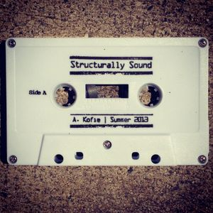 Soundtrack for STRUCTURALLY SOUND @ White Walls Gallery, San Francisco
