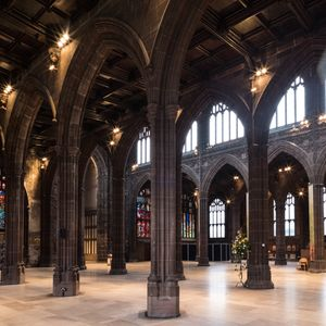 Manchester Cathedral Radio - Episode 11