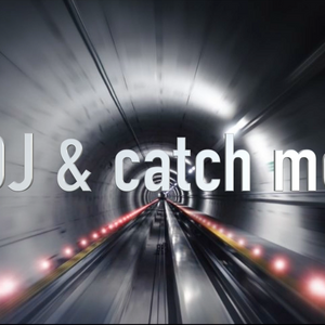DJ & catch me/house music party