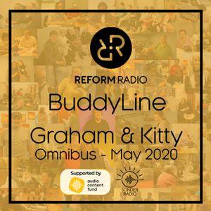 BuddyLine - Kitty & Graham Omnibus