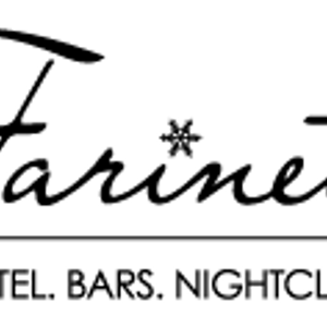 The Lounge Hotel Farinet Verbier 16.03.11