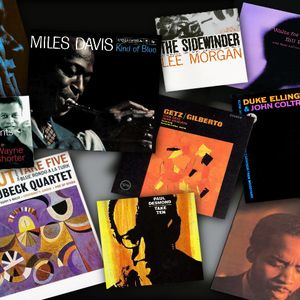 Quintessential Jazz