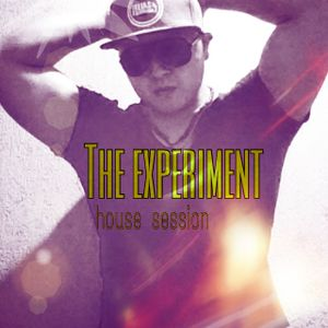 The Experiment Jhon Dee house session