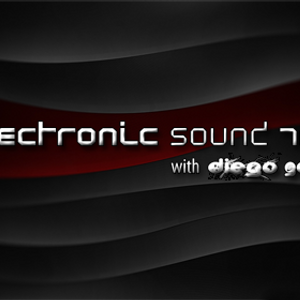 Electronic Sound Art 024 with Diego Golo