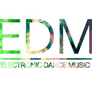 EDM Session Vol.2 (25.06.2015)
