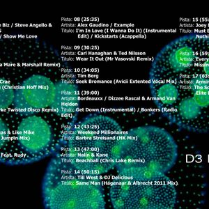 2011.04.17-Ro.Ma.-D3 PUT4 M4DR3 RMX Set