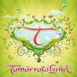 Tomorrowland 2012 Mix Nicolette Johnson