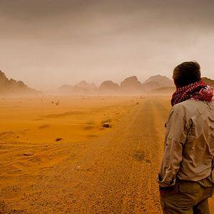 #DesertLife1