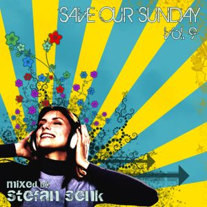 (2010) Save Our Sunday Vol. 9 - Mixed by Stefan Senk