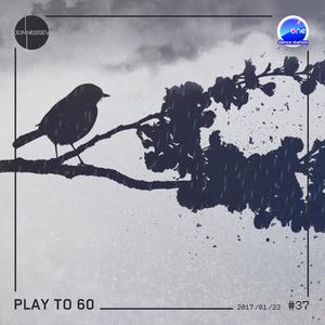 DJ JONNESSEY - PLAY TO 60 - #37 (2017 01 23) 120-124 BPM onefm.ro